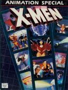 X-Men Animation Special Vol 1 1