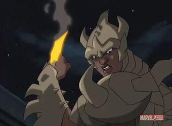 X-Men: Evolution Season 4 5   Marvel Database   Fandom
