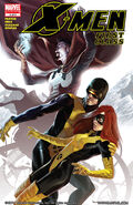 X-Men First Class Vol 1 4