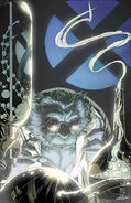 X-Men Unlimited Vol 2 10 Textless