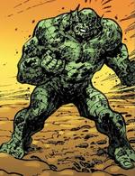 A-Bomb (Warp World) (Earth-616) from Infinity Wars Sleepwalker Vol 1 2 001