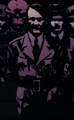 Adolf Hitler (Earth-9997) from Earth X Vol 1 0 0001