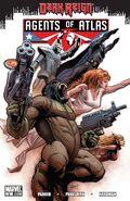 Agents of Atlas Vol 2 2