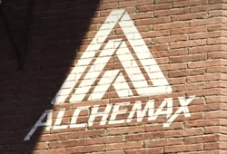 Alchemax (Earth-1048) from Marvel's Spider-Man (video game) 001