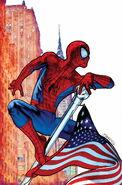Amazing Spider-Man Annual Vol 2 1 Textless