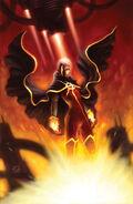 Annihilation Conquest - Quasar Vol 1 2 Textless