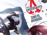 Avengers Undercover Vol 1 9