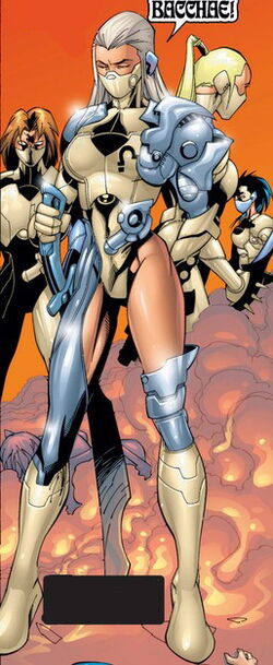 Bacchae (Earth-616) from Fantastic Four Vol 3 20 0001