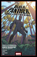 Black Panther Long Live The King TPB Vol 1 1