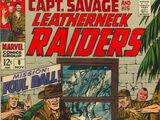 Capt. Savage and his Leatherneck Raiders Vol 1 8