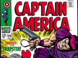 Captain America Vol 1 108