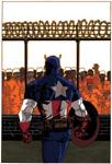 Captain America Vol 4 22 Textless