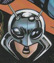 Cassandra Lang (Earth-19725) from Spider-Girl The End Vol 1 1 002