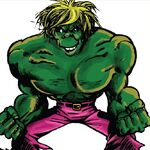 Chester Weems (Earth-80360) fromSecret Wars Official Guide to the Marvel Multiverse Vol 1 1 001