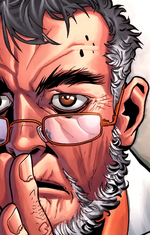Debrow (Earth-616) from Breaking into Comics the Marvel Way! Vol 1 1 001