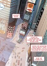 Earth-TRN632 from Spider-Man 2099 Vol 3 23 001