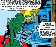 Emotion Charger from Fantastic Four Annual Vol 1 3 0001