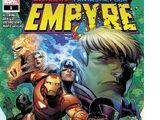 Empyre Vol 1 1