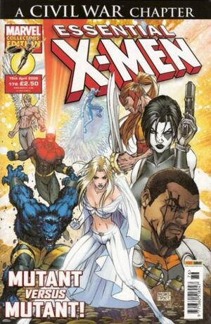 Essential X-Men Vol 1 176