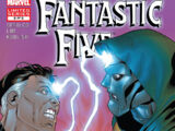 Fantastic Five Vol 2 5