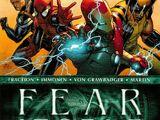 Fear Itself Vol 1 1