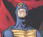 Frank Payne (Earth-58163) from House of M Masters of Evil Vol 1 1 001