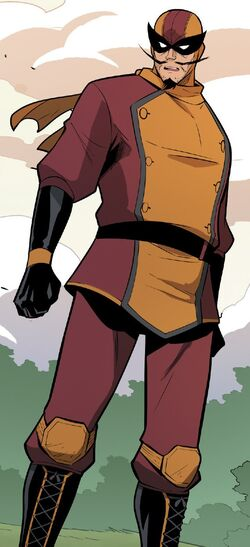 Georges Batroc (Earth-616) from Unbelievable Gwenpool Vol 1 10 001