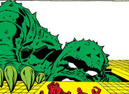 Giganto (Deviant Mutate) (Earth-616) from Fantastic Four Vol 1 1 0001