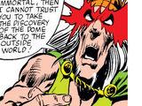 Harek Korgon (Earth-616)