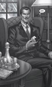 Howard Stark (Earth-616) from Iron Man Vol 5 9 001