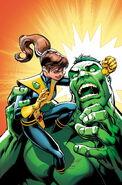 Hulk Vol 3 9 Textless