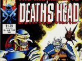 Incomplete Death's Head Vol 1 5