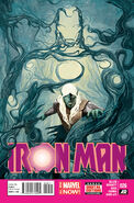 Iron Man Vol 5 26