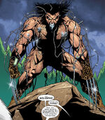 James Howlett (Earth-9927) from Exiles Vol 1 32 0001