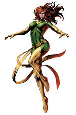 Jean Grey (Earth-30847) from Marvel vs. Capcom 3 Fate of Two Worlds 0001