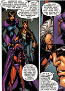 Jennifer Ransome (Earth-616), Phillip Moreau (Earth-616), and Max Eisenhardt (Earth-616) from Magneto Rex Vol 1 3 0001