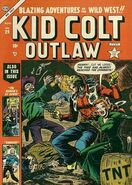 Kid Colt Outlaw Vol 1 29