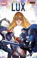 League of Legends Lux Vol 1 3