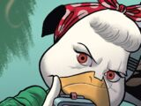 Linda the Duck (Earth-616)