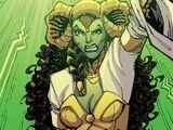Margali Szardos (Earth-616)
