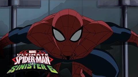 Ultimate Spider-Man (Animated Series) Season 4 6