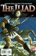 Marvel Illustrated The Iliad Vol 1 4