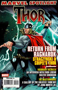 Marvel Spotlight Thor Vol 1 1