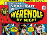 Marvel Spotlight Vol 1 2