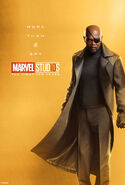 Marvel Studios The First 10 Years poster 032