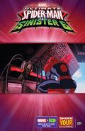 Marvel Universe Ultimate Spider-Man vs. the Sinister Six Vol 1 11