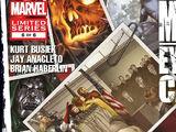 Marvels: Eye of the Camera Vol 1 6