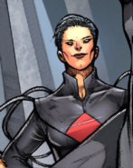 Meifeng (Earth-616) from Wolverines Vol 1 16 001