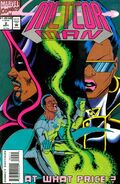Meteor Man Vol 1 2