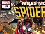 Miles Morales: Spider-Man Vol 1 15